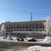 Почта 2011, Гадяч