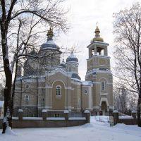 Собор 2011, Гадяч
