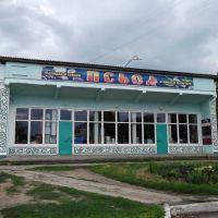 "магазин ""Псьол"", Гадяч"
