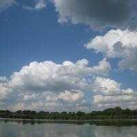 Озеро (Грабарка), Глобино