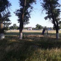 "Стадион ФК ""Сокол"", Глобино"