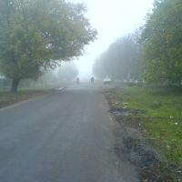 вул.Жовтнева (дитячий садок), Глобино
