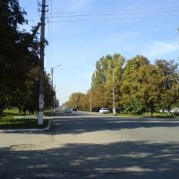 вул. Леніна (банк), Глобино