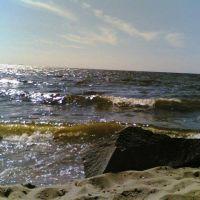 Хвилі, Градижск