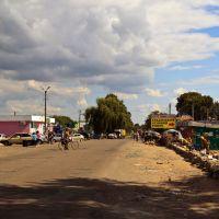 Градижский рынок, Градижск