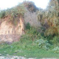 Кременчугское водохранилище, Градижск