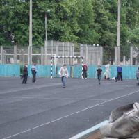 Hrebinka - Stadium, Гребенка