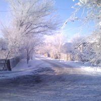 переулок Короленко, Гребенка