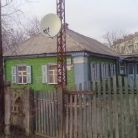 ул. Матросова 53, Гребенка