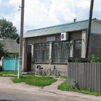 магазин, Зеньков