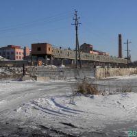 Сахарный завод, Карловка