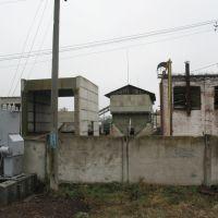 Карловский элеватор, Карловка