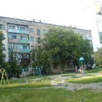 Старый двор, Карловка