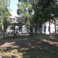 Колишня школа початкових класів № 3, Карловка