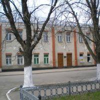 Міський дім культури, Кобеляки