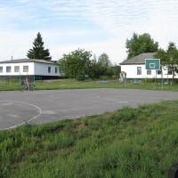Школа №3, Кобеляки