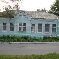 Будинок дитячої творчості, Кобеляки