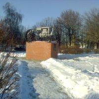 2012.02.01, Кобеляки