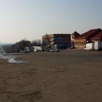 Центр Кобеляки, Кобеляки
