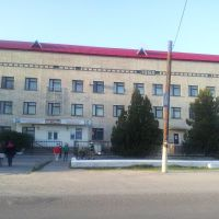 Больница Кобеляки, Кобеляки