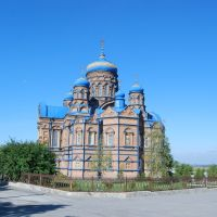 Козельщинський монастир Різдва Богородиці, Козельщина