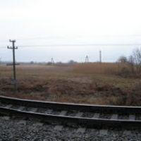 221 км жд Полтава-Кременчуг, Козельщина