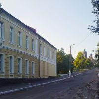 Вулиця Леніна, Козельщина