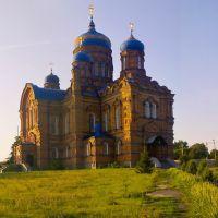 Монастир Різдва Богородиці, Козельщина