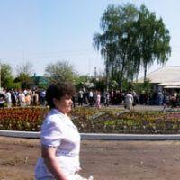 """09.05.2010 біля """"вічного вогнища"""", Котельва"""
