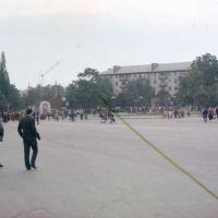 День міста - 1000 років (1988 рік), Лубны