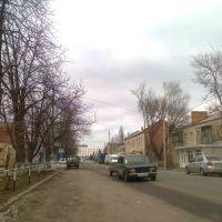 ул. Шевченка, Лубны