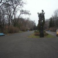 Городской парк в Лубнах, Лубны