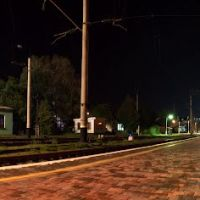 Ночной вокзал, Лубны