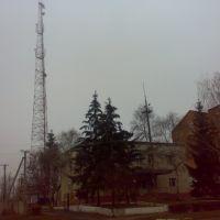 РЕС, Машевка