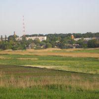 Вид Машівки, Машевка