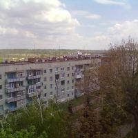Вид с дома, Машевка