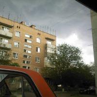 во дворе, Машевка