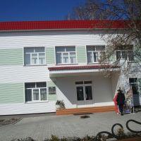 Грязелечебница, Миргород