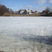 Озеро, Миргород