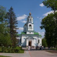 Свято-Успенский Собор, Миргород