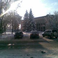 *=-.,.-=*   )))  winter  (((   *=-.,.-=*, Новые Санжары