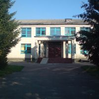 Школа, Оржица