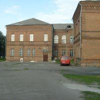 Пирятин - школа №4, Пирянтин