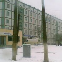 пирятин - военный городок, Пирянтин