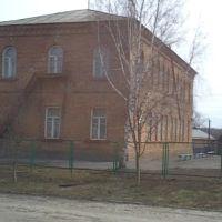 школа, Пирянтин
