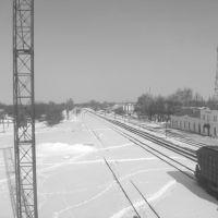 пирятин -  ж.д.вокзал, Пирятин
