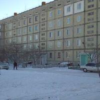 пирятин - ул. красноарм. 4а, Пирятин