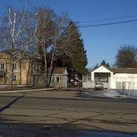 пирятин - овощесушильный завод, Пирятин