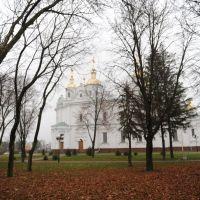 Раскольничий храм на Ивановой горе, Полтава