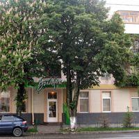"Кафе ""Ботаник"", Полтава"